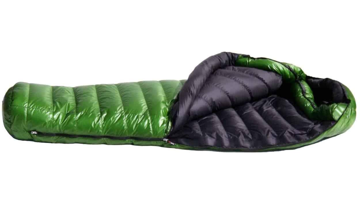 Western Mountaineering 10 Degree Versalite Sleeping Bag